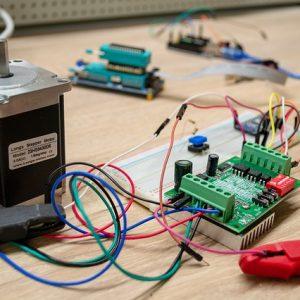 Componentes y electronica