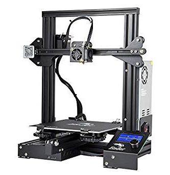¿Qué es una Impresora 3D?